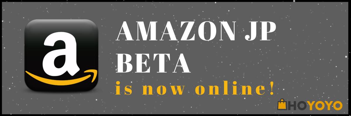 Amazon Beta online